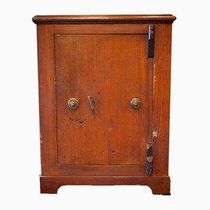 Antique Safe, 1908