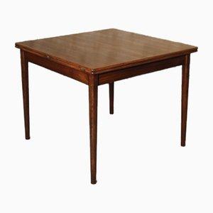 Ausziehbarer Esstisch aus Teak von Borge Mogensen, 1960er