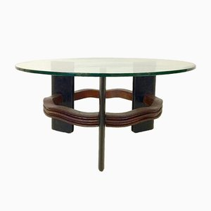 Coffee Table by Osvaldo Borsani, 1940s