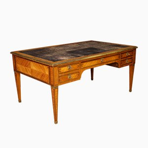 Napoleon III French Writing Desk, 1870s