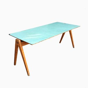 Dining Table by Robin & Lucienne Day, 1950s