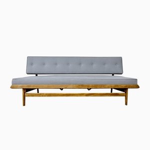 Daybed by Karl Erik Ekselius for JOC Vetlanda, 1960s