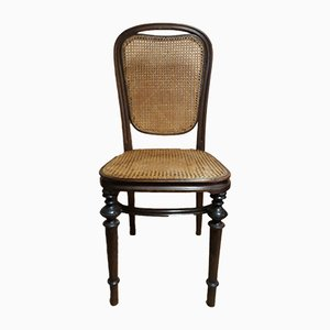 Antique Viennese Chair from Jacob & Josef Kohn