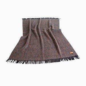 Seaweed Mohair Blanket from Studio RO-SMIT