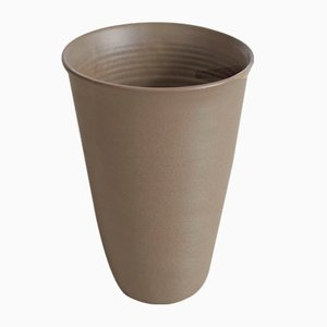 Brown Handmade Vase from Studio RO-SMIT