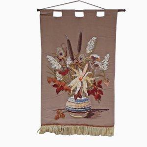 Flower Tapestry, 1960s