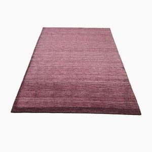 Handgewebter Vintage Teppich