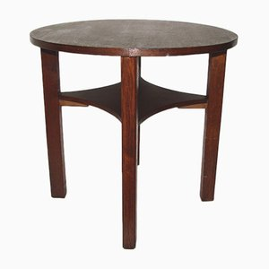 Art Deco Style Side Table, 1940s