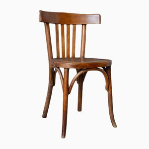 Bistro Chairs from Fischel, 1920s