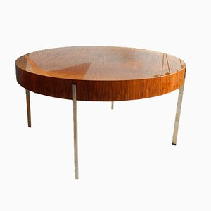 Root Veneer Coffee Table, 1960s
