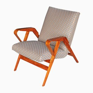 Vintage Armchair from Tatra, 1960s