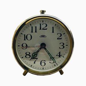 Reloj despertador vintage de Prim, años 70
