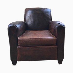 Club chair vintage