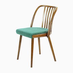 Czech Bentwood Chair from Interier Praha, 1966