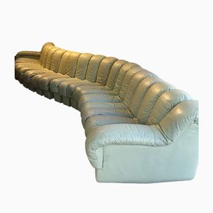 DS600 Sofa by Ueli Berger for de Sede, 1972