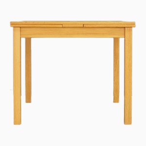 Dänischer Mid-Century Tisch aus Esche