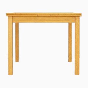 Mid-Century Danish Ash Table