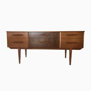 Modernes dänisches Mid-Century Sideboard