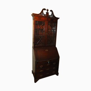 Antique British Secretaire