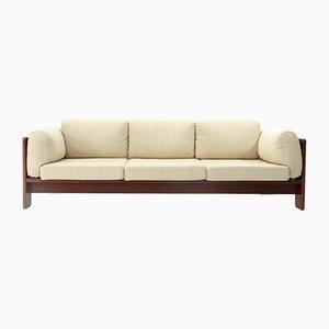 3-Sitzer Bastiano Sofa von Tobia Scarpa für Gavina, 1960er