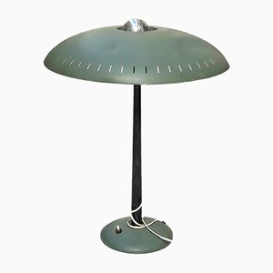 Lampada da tavolo vintage di Louis Kalff per Philips