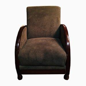 Butaca reclinable, años 60