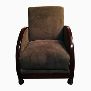 Reclining Armchair, 1960s