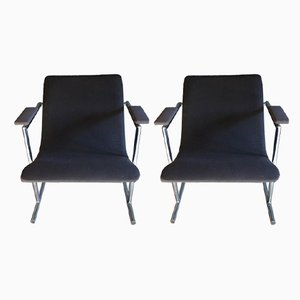 Oslo Chairs by Rudi Verelst for Novalux, 1960s, Set of 2
