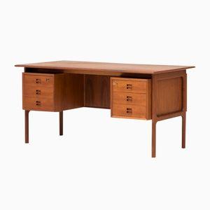 Schreibtisch von Arne Vodder, 1960er