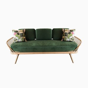 Mid-Century Blonde Studio Daybed from Ercol