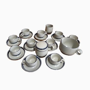 Vintage Studio Line Coffee Set from Rosenthal, 1970s