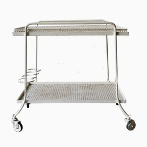 Drinks Trolley by Mathieu Mategot, 1950s