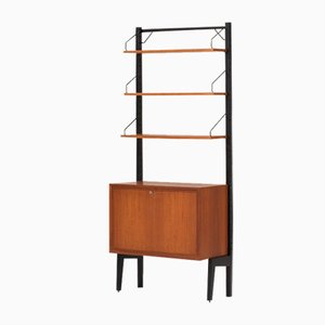 Royal System Wall Unit by Poul Cadovius, 1960s