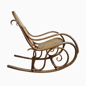 Rocking Chair Vintage, 1970s