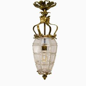 Louis XIV Versailles Style Lantern, 1920s