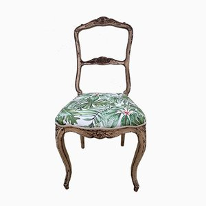 Antique Art Nouveau Side Chair