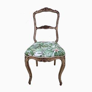 Chaise d'Appoint Art Nouveau Antique