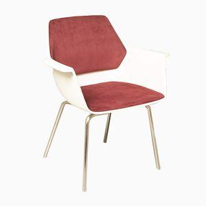Model 240-5 Chair by Georg Leowald for Wilkhahn, 1960s