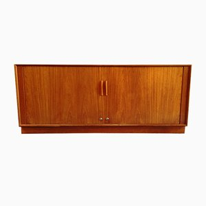 Teak Sideboard by Arne Vodder for Sibast, 1960s