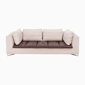 Feng 3-Seater Sofa by Didier Gomez for Ligne Roset, 2000s