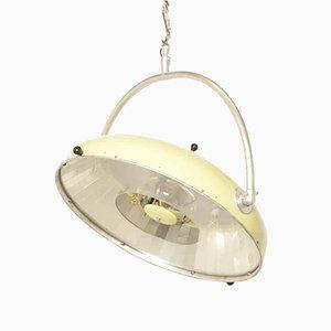 Lampe d'Opération en Vert Clair de BBT, 1960s