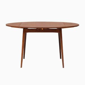 Dining Table by Louis van Teeffelen for Wébé, 1950s
