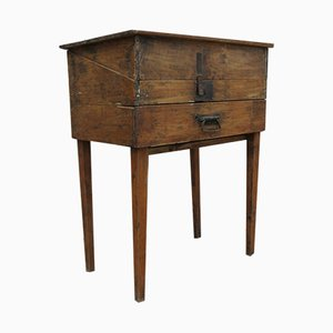 19th-Century Swedish Bureau