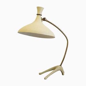 Lampe de Bureau par Einar Backstrom, Suède, 1950s