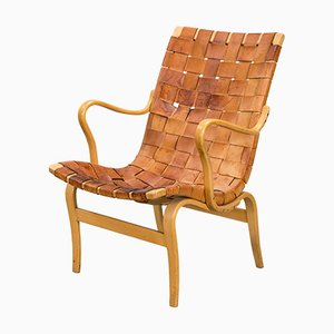 Armchair by Bruno Mathsson, 1960s