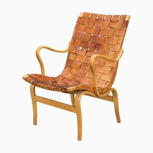 Armchair by Bruno Mathsson, 1960s