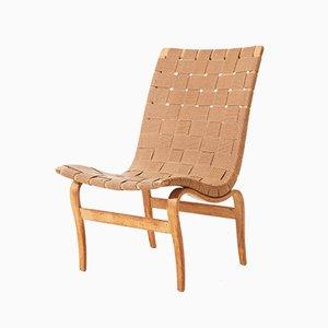 Chair by Bruno Mathsson, 1940s