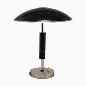 Art Deco Swedish Table Lamp, 1930s
