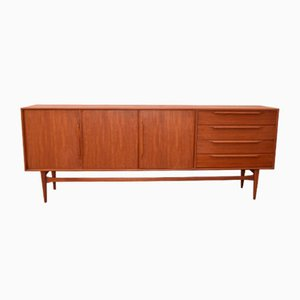 Model RT 200 / Type 214 Sideboard from Heinrich Riestenpatt, 1960s