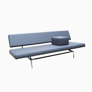 Sofá cama BR02 holandés de Martin Visser para 't Spectrum, años 60